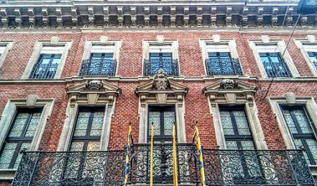 Bagatti Valsecchi Museum, Милан