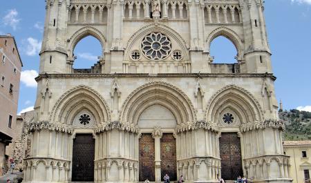 Catedral de Cuenca, Cuenca