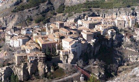 Centro Histórico, Cuenca