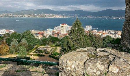 O Castro, Vigo