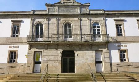 Museo de Arte Contemporáneo MARCO, Vigo