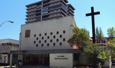 O Perpetuo Socorro, Vigo