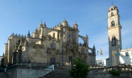 Kathedrale von Jerez de la Frontera, Jerez de la Frontera