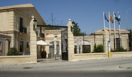 Andaluza school of equestrian art, Jerez de la Frontera