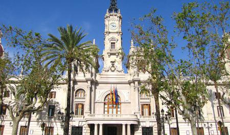 City Hall of Valencia, Valencia