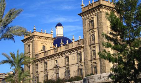 Fine Arts Museum of Valencia, Valencia