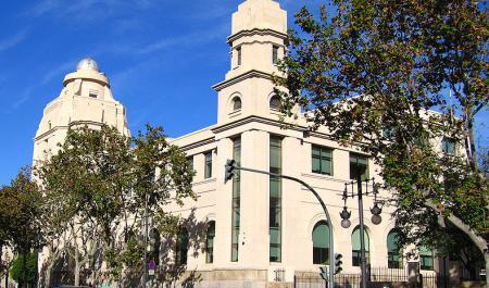 University of Valencia, Valencia