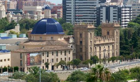 University of València, Valencia