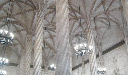 Lonja de la Seda, València