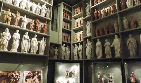 Grande Museo del Duomo di Milano, Milán