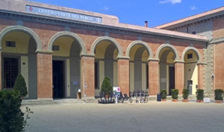 Parque de la Cascine, Florencia