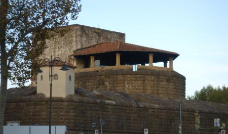Fortaleza de Basso, Florencia