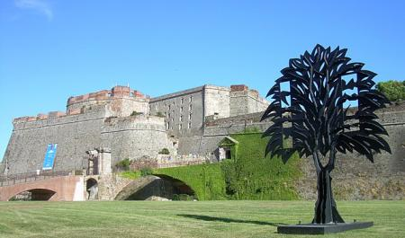 Fortezza del Priamar, Savona