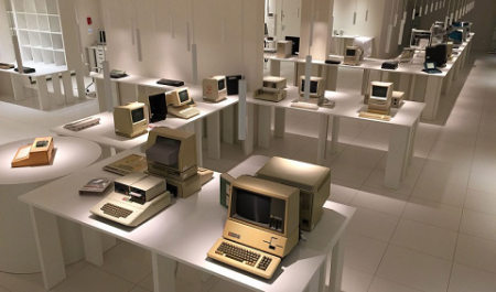 All About Apple Museum, Savona