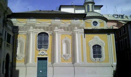 Cappella Sistina, Savona
