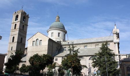 Savona Cathedral , Savona