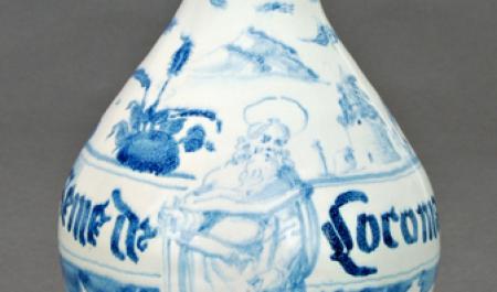 Savona Ceramics Museum, Savona