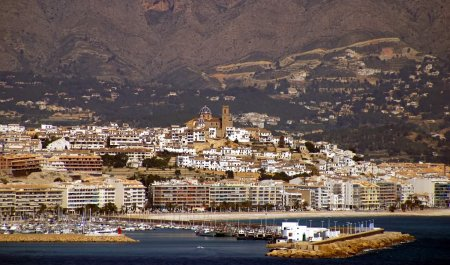 Municipio di Altea, Altea
