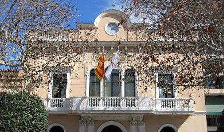Ayuntamiento de Sant Cugat del Vallès, Sant Cugat del Vallès