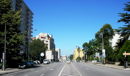 Boavista, Oporto