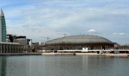 Parque de las Naciones, Lisboa