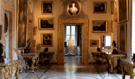 Galleria Nazionale d'Arte Antica, Roma