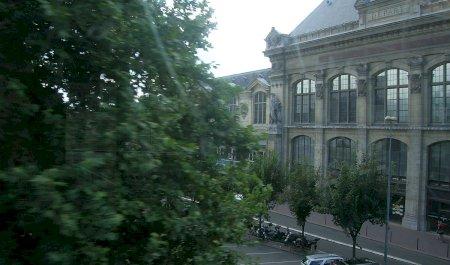 Gare d'Austerlitz, Parijs