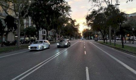 Avinguda Diagonal, Barcellona