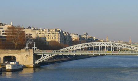 District of Passy, Paris