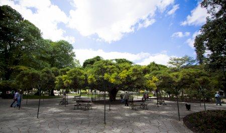 Jardim do Principe Real, Lisboa
