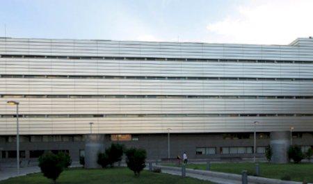 Hospital Materno Infantil Gregorio Marañón, Madrid