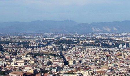 Vomero, Neapel