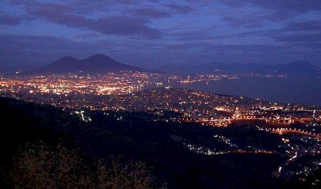Soccavo, Napoli