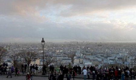 Districte de Montmartre, Paris