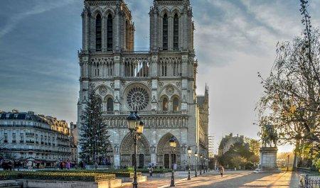 Catedral Notre-Dame, Paris