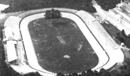 Velódromo Jacques-Anqueti, Paris