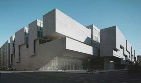 Università Bocconi, Milan