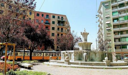 Bovisa, Milano