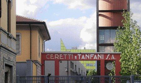 Università il Politecnico di Milano -  Campus Durando, Milano
